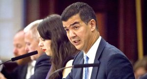 """""""Citi Bike should be available in every community board in the city,"""" said Councilmember Ydanis Rodríguez."""