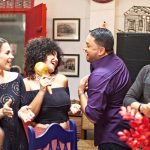 The film examines how Puerto Ricans have adapted and flourished in new environments.