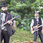 Black Guayaba is a Grammy Award-winning rock band.