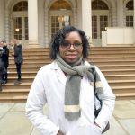 """""""We'll see a decline in health,"""" said Dr. Priscilla Chukwueke."""
