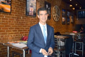 """This area is like the hidden treasure,"" says Councilmember Ydanis Rodríguez."