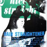 Nice and Straight, (Fefi).
