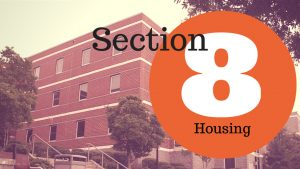 It's the largest housing choice voucher program in the country.