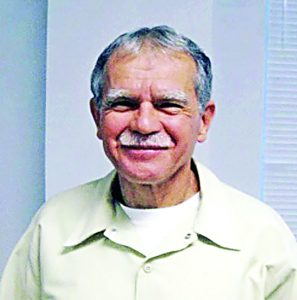 Oscar López Rivera was due to serve 70 years.