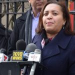 """""""We have been invaded by an epidemic of hookah,"""" said State Senator Marisol Alcántara."""