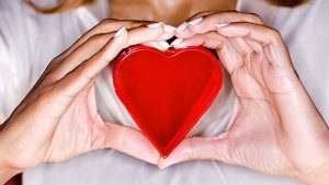 Women are more likely to die from heart disease than men.