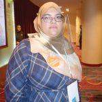 """Every week, we turn away people,"" said Sultana Ocasio, Executive Director of the Muslim Women's Institute."