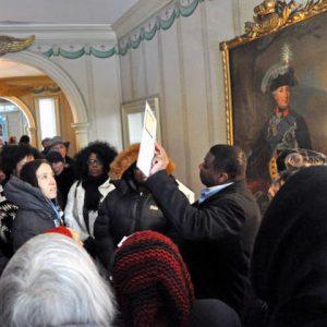 Celebrate Black History at Morris-Jumel.