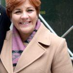 Former Speaker of City Council Christine Quinn serves as Win President.