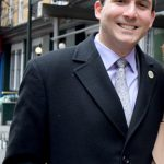 """""""[The] city needs more supportive housing in every neighborhood,"""" said Councilmember Ben Kallos."""