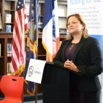 """It's a good day for East Harlem,"" said City Council Speaker Melissa Mark-Viverito."