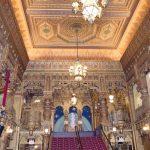 The theater's main lobby.