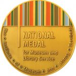 In 2015, the center received the National Medal for Museum and Library Service.