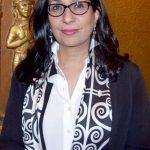 Meenakshi Srinivasan is the Chair of the city's Landmark Preservation Commission (LPC).