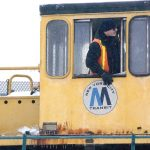 """Transit services are green jobs,"" said Michele Gilliam."