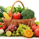 """Participants were asked to """"eat more fruits and veggies."""""""