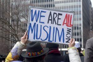 Critics denounced the restriction as discriminatory. Photo: G. McQueen