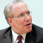 City Comptroller Scott Stringer.