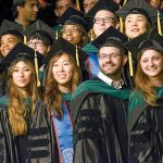 The graduates of 2016.