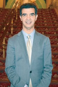 """""""This is our victory,"""" said Councilmember Ydanis Rodríguez."""