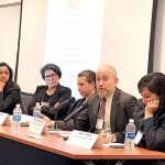 Advocates discussed guidelines to prevent deportations.