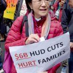 Councilmember Margaret Chin.