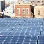 Advocates seek community-based renewable energy.