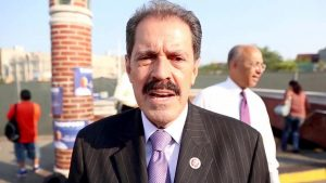 """This bill will help codify common-sense limits,"" said Congressman José Serrano."