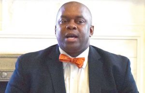 """""""We're expecting we could have half the seats at CBOs,"""" said Deputy Mayor Richard Buery."""