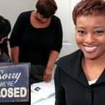 The city has seen a decline in black-owned businesses.