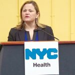 """Expanding this type of access is extremely important,"" said Speaker Melissa Mark-Viverito."