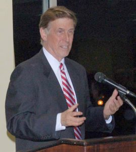 Representative Don Beyer of Virginia is on board.