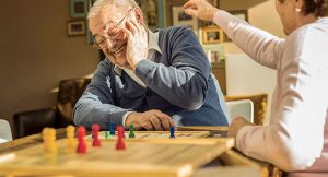 The organization offers non-medical home care.