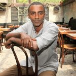 Celebrity chef Marcus Samuelsson and his restaurants have thrived, but other businesses have not been so lucky.