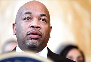 """We will continue working,"" said Assembly Speaker Carl Heastie."