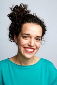 LaShawn is played by Mariette Strauss.