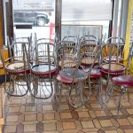 """""""It was the oldest eatery in this neighborhood,"""" said longtime patron Maritza Rivera."""