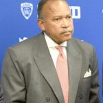 """""""We'll be constantly reviewing,"""" said First Deputy Commissioner Benjamin Tucker."""