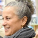 Gina Belafonte.