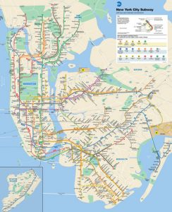 It is estimated that almost 80% of MTA's stations are not accessible.