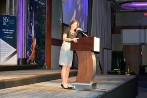 """""""These projects [are] not for the faint of heart,"""" said Lieutenant Governor Kathy Hochul."""