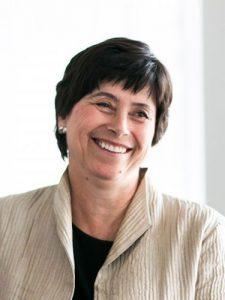 Honoree Jill Lerner, Principal of Kohn Pederson Fox Associates PC.