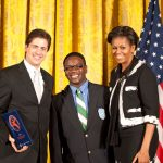 YPC was honored in 2011 by First Lady Michelle Obama.