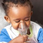 The area has some of the worst asthma hospitalization rates.