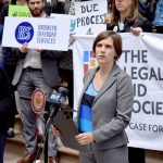 Jennifer Friedman is the Managing Director of the Immigration Practice at Bronx Defenders.
