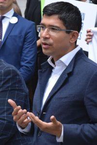 "Councilmember Carlos Menchaca said NYIFUP ""a game-changer."""