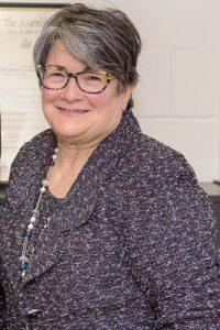 CUNY Trustee Lorraine Cortés-Vázquez.