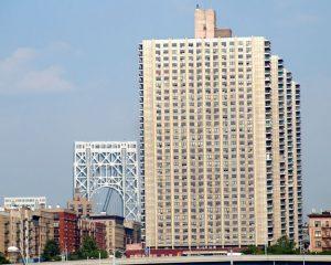 The Bridge Towers.