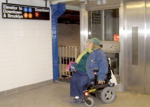 The Americans with Disabilities Act was passed nearly three decades ago.