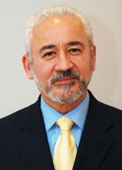 Roberto Ramírez.